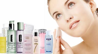 Tónicos para tu piel