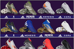 New Bootpack V3.0 AIO For - PES 2020