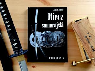 Miecz samurajski.