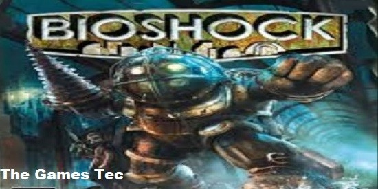 Bioshock 1 PC Game Download