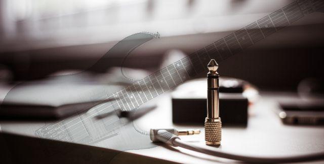guitarratecnica.com - conectores limpos