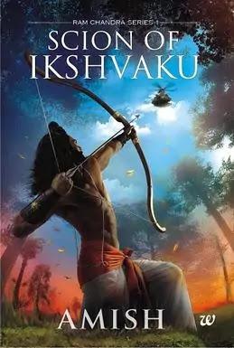 7 Hindu Mythological Fiction Books in Hindi