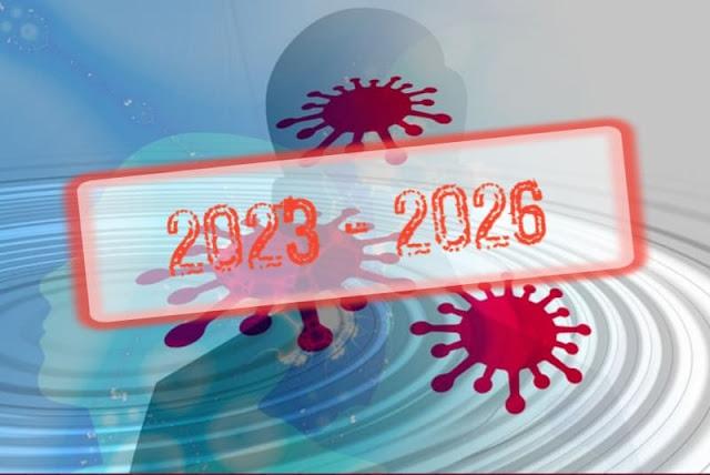 Anis Matta Ungkap akan Ada Virus Lain yang Lebih Ganas Menyebar pada 2023 dan 2026