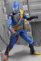 G.I. Joe Classified Series Cobra Commander (Regal Variant) 17
