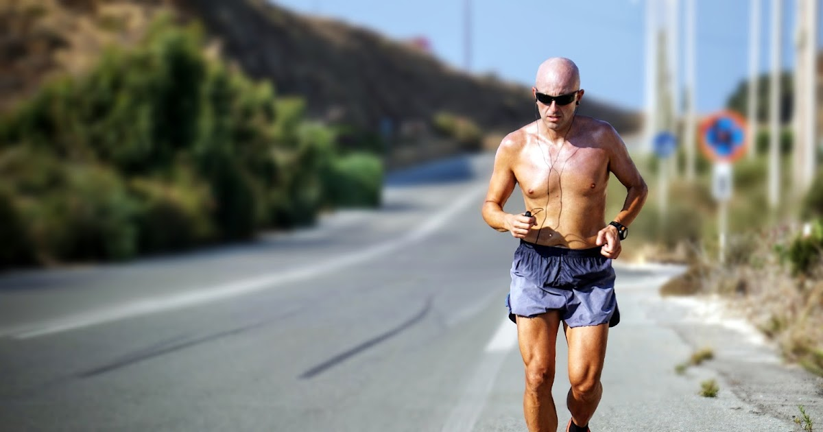Studies Reveal That Exercise Keeps You Younger