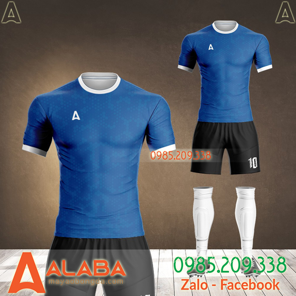 mẫu áo mới xanh bích 2021