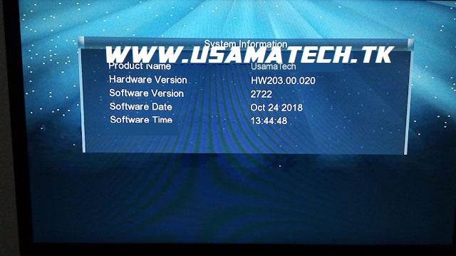 HDBOX 6969 GX6605S TYPE HW203 00 020 AUTO ROLL POWERVU KEY
