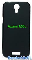Carcasa Gel Azumi A50c
