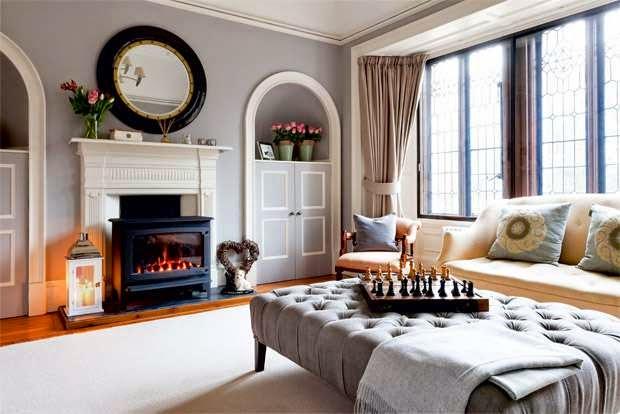 Interior Design And Decorating Ideas Home Decoration