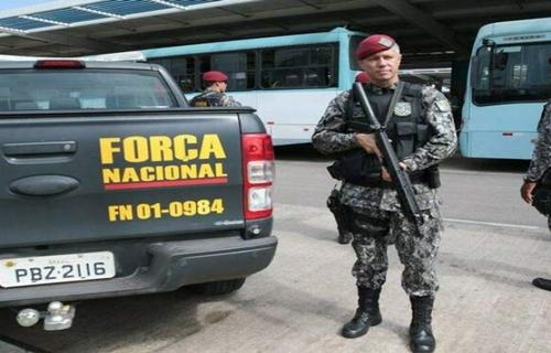 Ministro da Justiça anuncia envio da Força Nacional após ataques do CV em Manaus