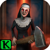 Download game Evil Nun Maze: Endless Escape For iPhone and Android