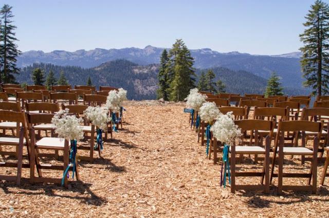Incline Village Wedding Venues