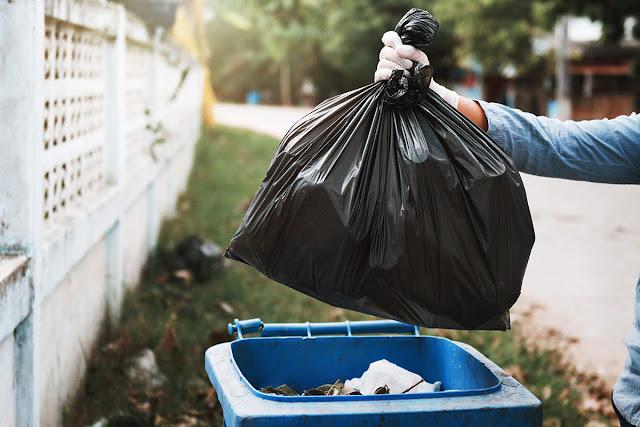 Cara Mengelola Sampah di Dalam Rumah