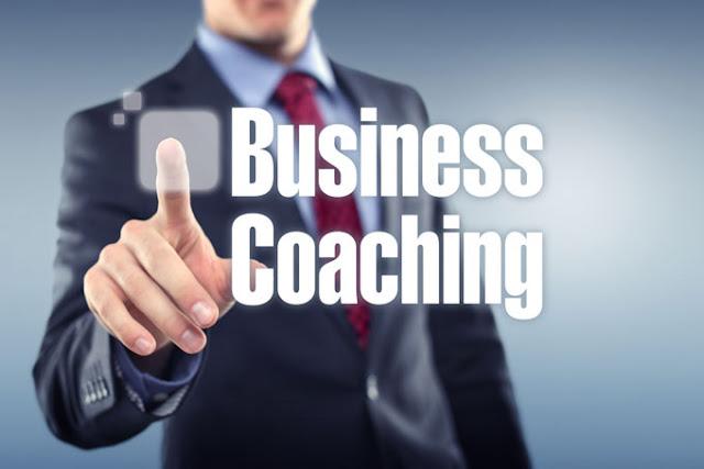 Bisnis Coaching