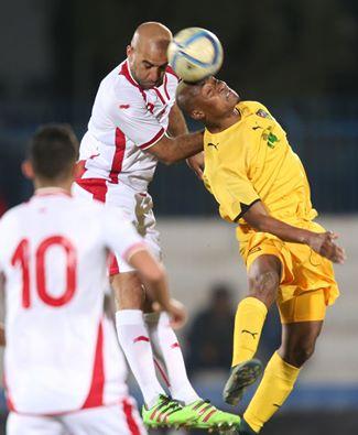 CAN 2017 - Togo-Tunisie (0-0)
