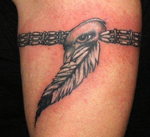 Tattoo Symbolism Feather Tattoo Symbolism