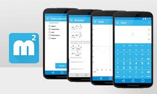Aplikasi Hitung Rumus Matematika untuk Android