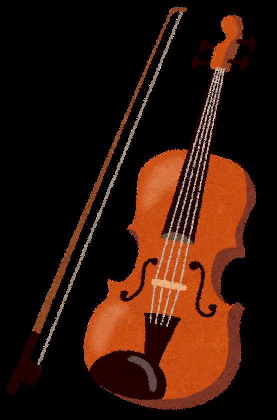 「バイオリンイラスト」の画像検索結果