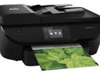 HP Officejet 5745 Driver Windows 10/8 PC