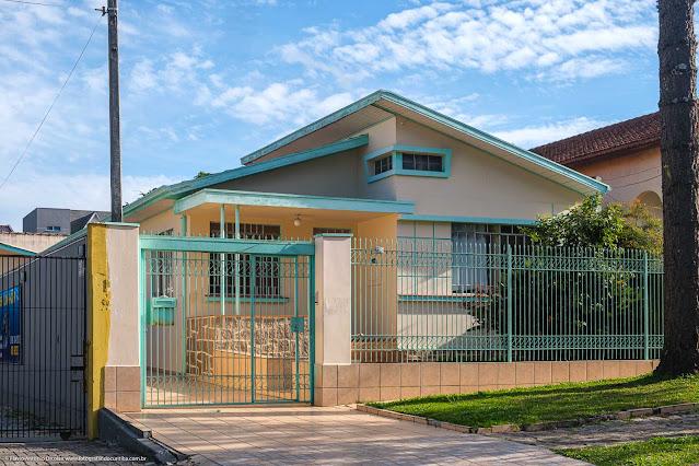 Casa a Rua Monte Castelo