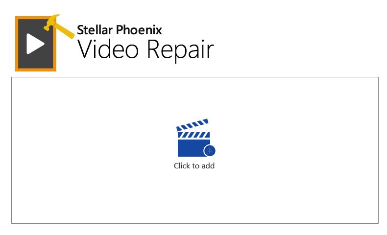Menambah Video Stellar