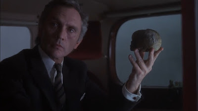 Terence Stamp - The Company of Wolves (1984)