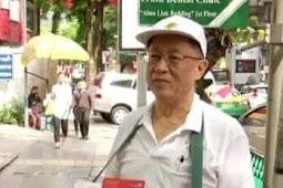 Kisah Milyuner Thailand Mr. Sandwich