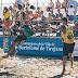 Με Κύκλωπες Αλεξανδρόυπολης η ελίτ του Beach Handball στην Σικελία