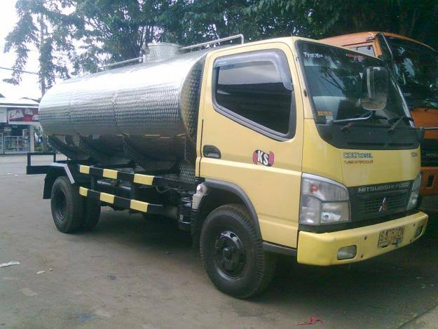 bintang tirta supplier air pegunungan pacet