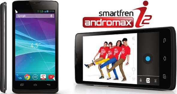 Smartfren I2 untuk Smartphone Canggih dan Bayak Kelebihan