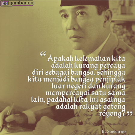 22 Gambar Kata kata kemerdekaan Indonesia  Blog UchaAcho