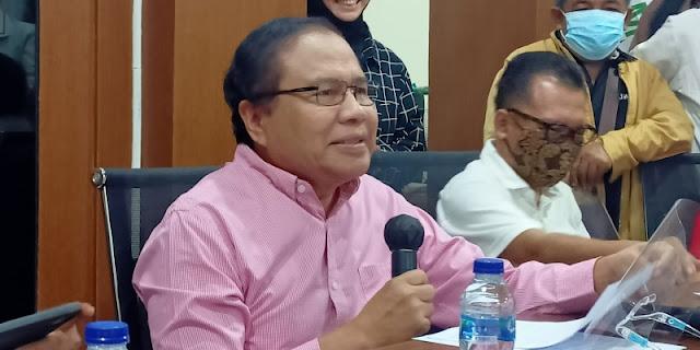 Rizal Ramli: Aset Lahan Sentul City Belum Clean and Clear