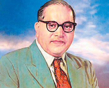 Ambedkar's Faith in 'Bharat'