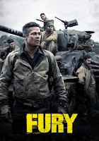 Fury 2014 Dual Audio Hindi 720p BluRay