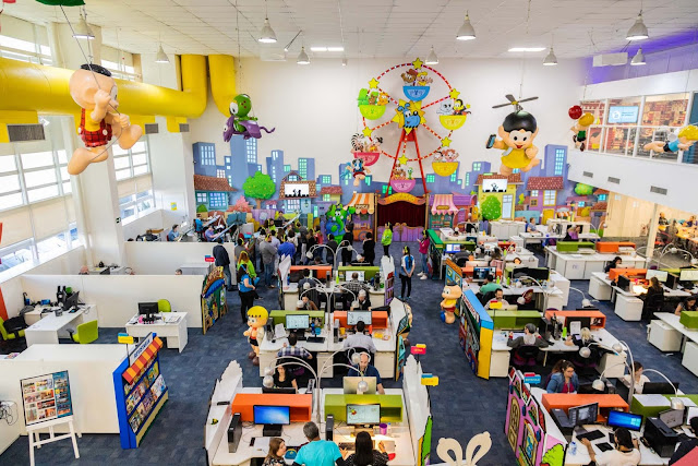 Blog Apaixonados por Viagens - Mauricio de Sousa Produções - São Paulo - Férias - Crianças