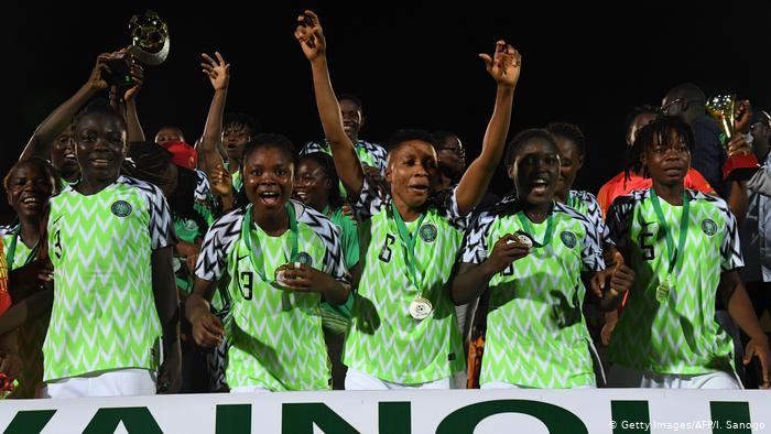 Países do Continente Africano: Nigéria