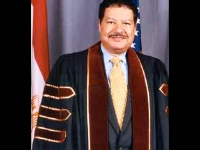 السبب الحقيقي وراء وفاة العالم المصري احمد زويل لا اله الا الله لن تتخيل ما وراء وفاته !