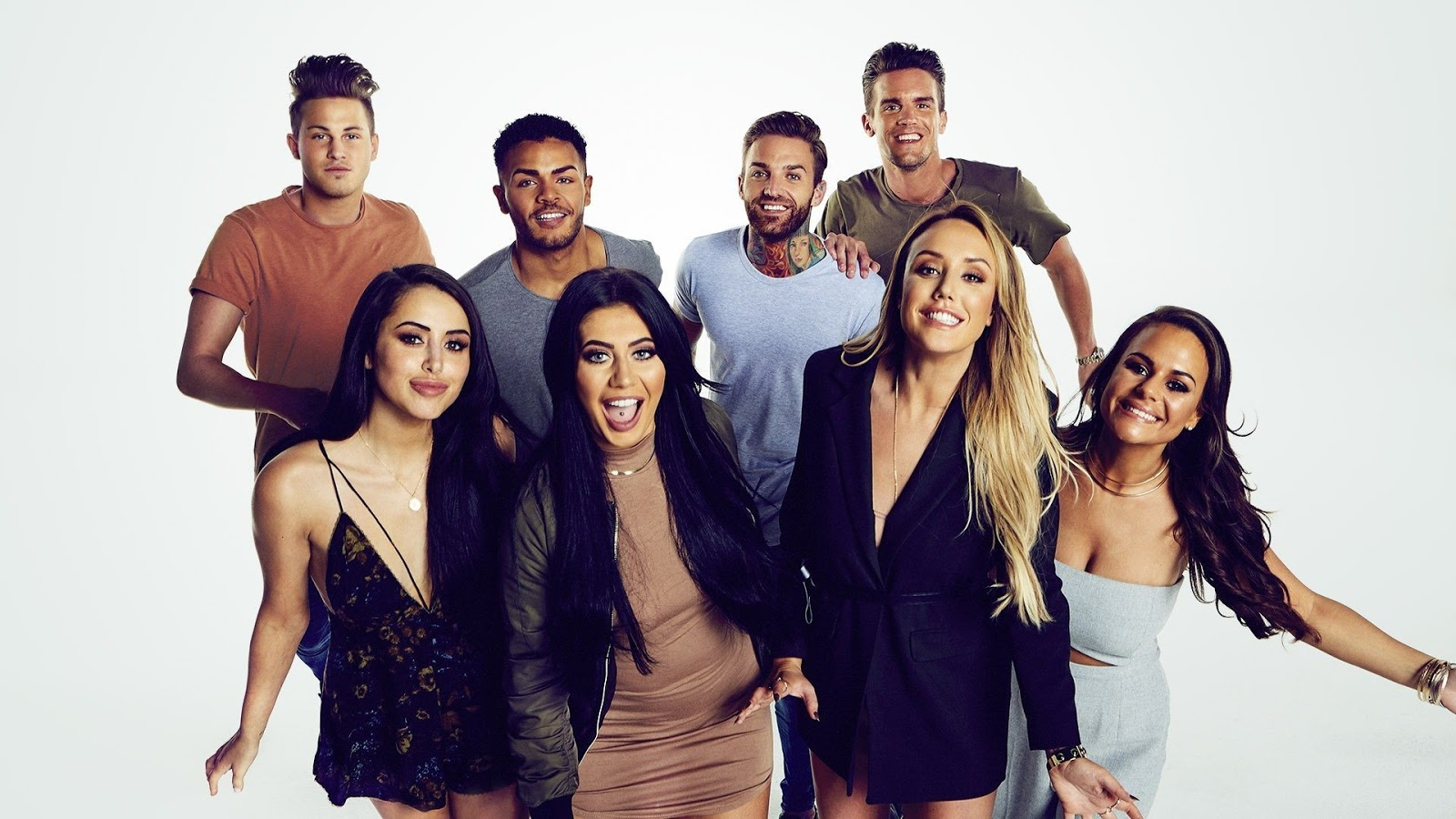 Geordie Shore Stream