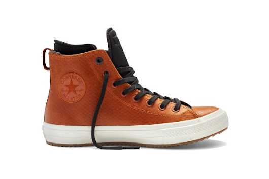 Object of Desire: Converse Chuck Taylor All Star II Boot