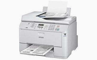 Epson WP-M4525DNF Driver