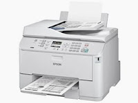 Download Epson WP-M4525DNF Driver Printer