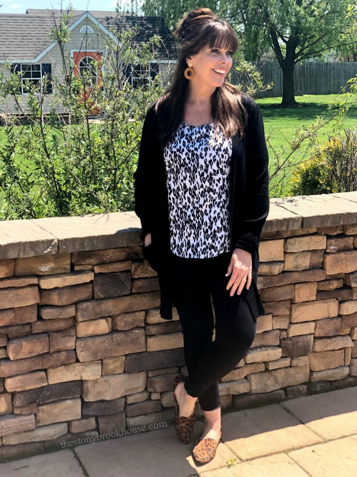 Sunday Style Over 50 - Transform or Conform