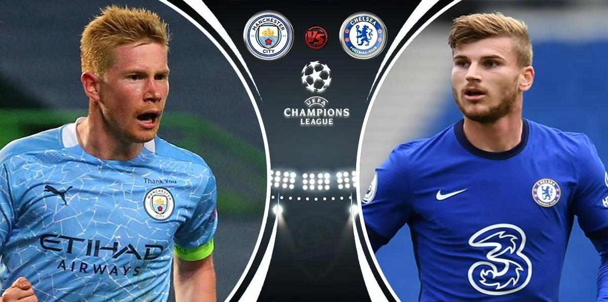 Manchester City vs Chelsea Prediction & Match Preview