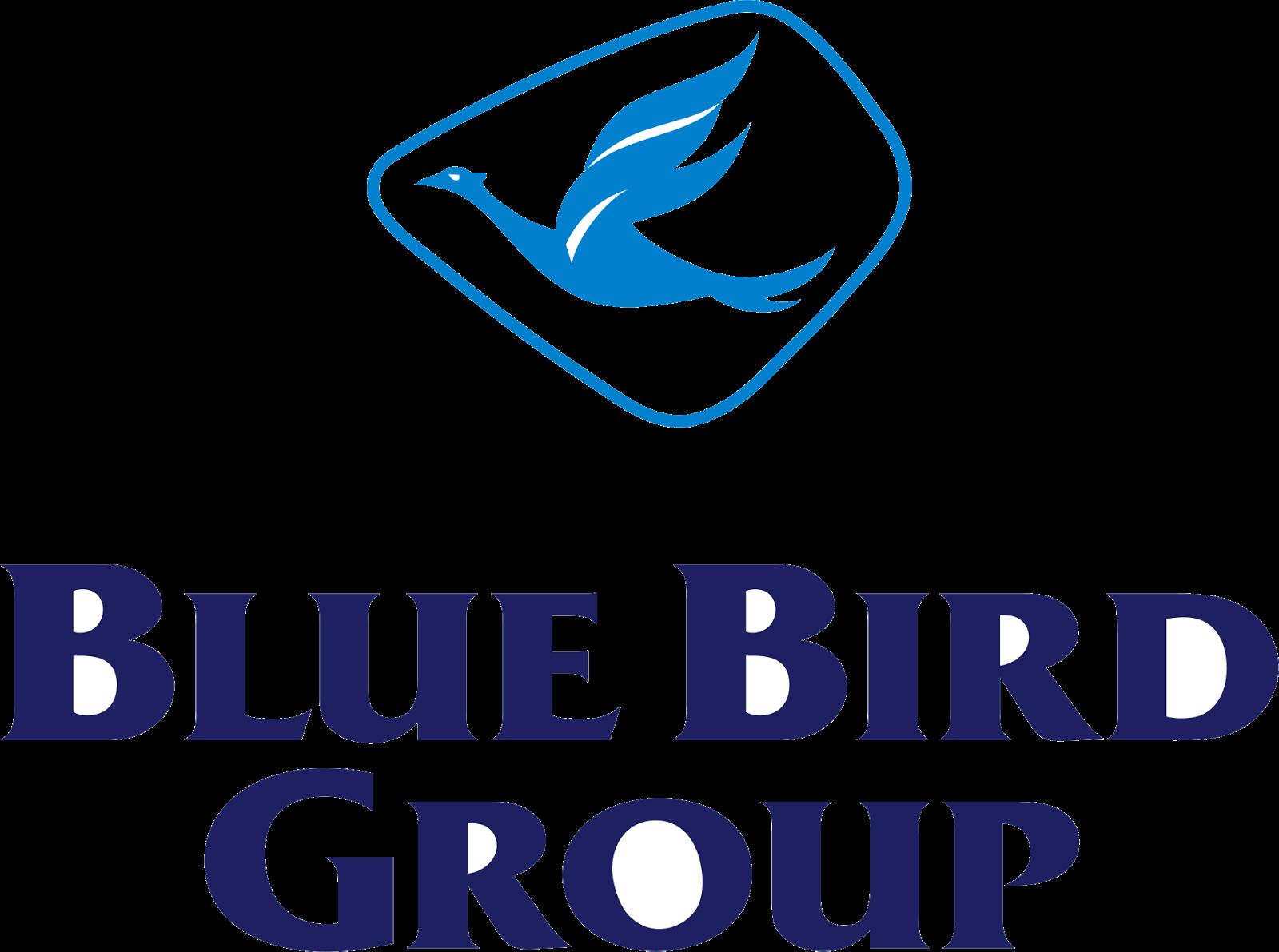 World of Mine: MY BLUE BIRD MENCERAHKAN DUNIAKU