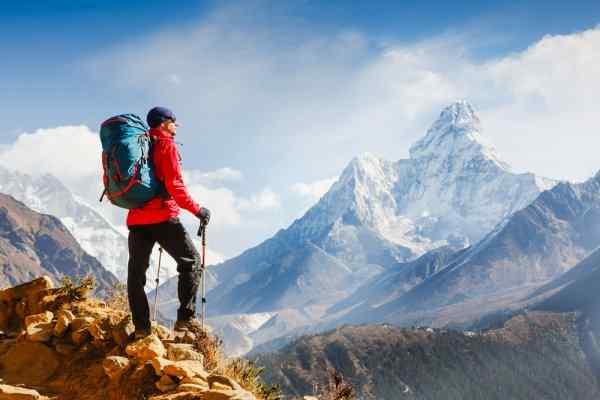 Tips Mempersiapkan Perlengkapan Untuk Pendakian Gunung Agar Aman