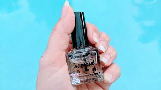 Dimension Nails Almond Cuticle Oil