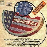 Music Crates Melvin Van Peebles Watermelon Man 1970