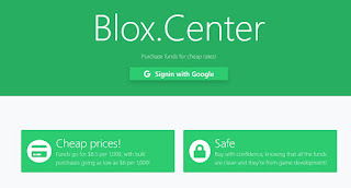 Blox.center Robux - How to Get Free Robux Roblox from Blox Center