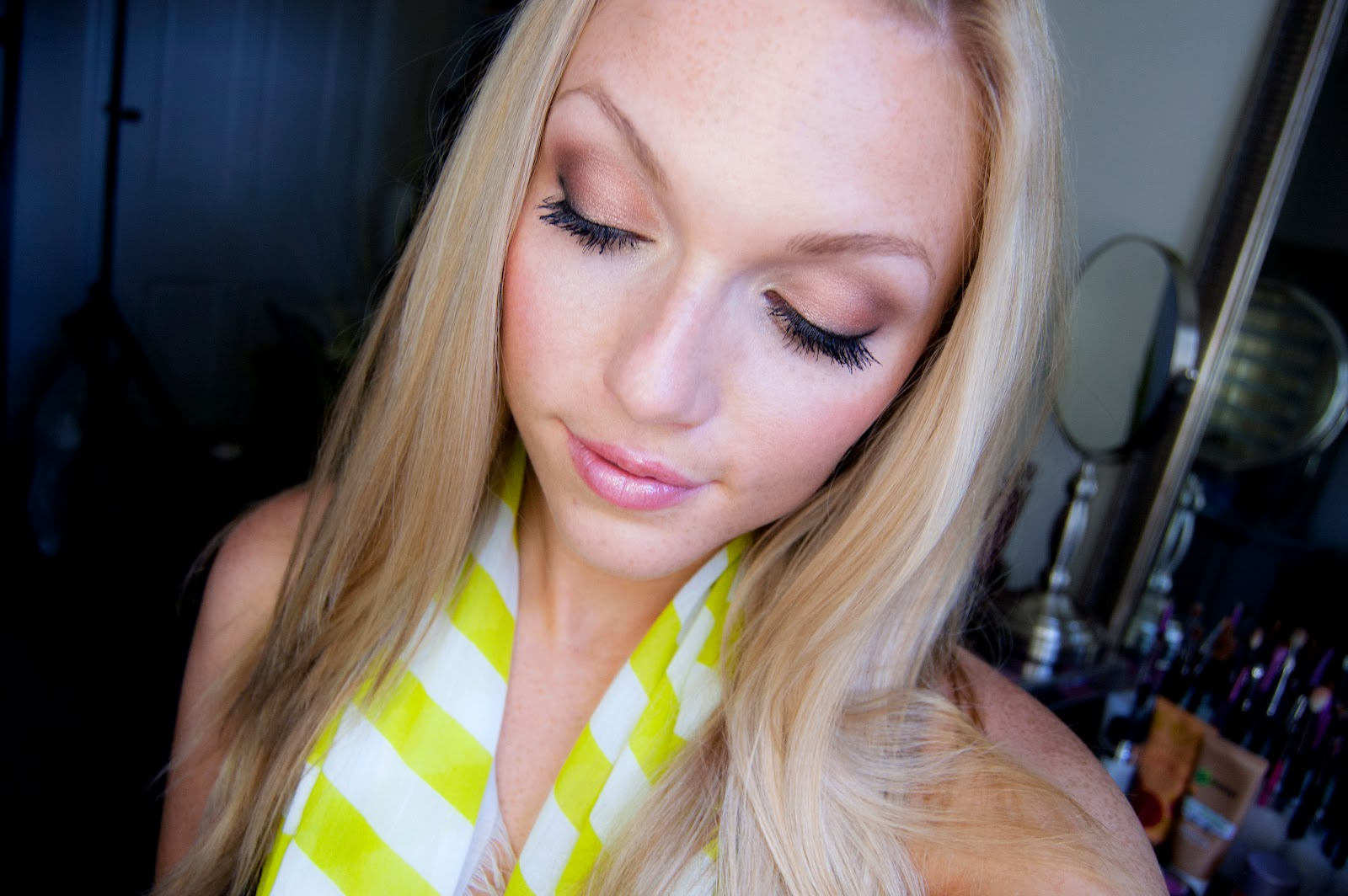 Makeup by alli