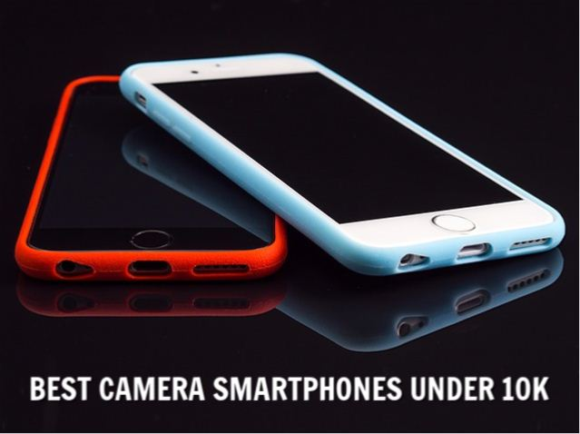Latest Tech and Finance News!: 5 Best Camera Smartphones